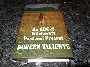 An ABC of Witchcraft past & Present