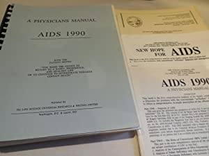 A Physicians Manual - AIDS 1990
