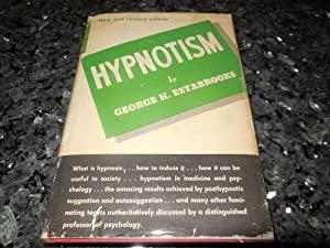 Hypnotism (New and Revised Edition)