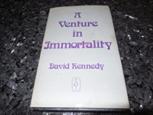 A Venture in Immortality