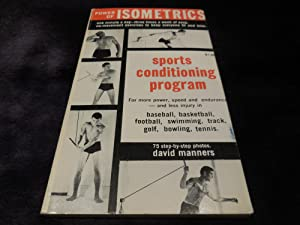 Power of Isometrics Sports Conditioning Program