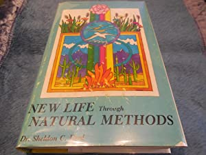 New Life Through Natural Healing Methods