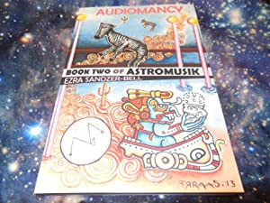 Audiomancy (Astromusik) (Volume 2)