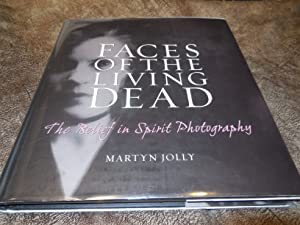 Faces Of The Living Dead - The Belief in Spirit Photography