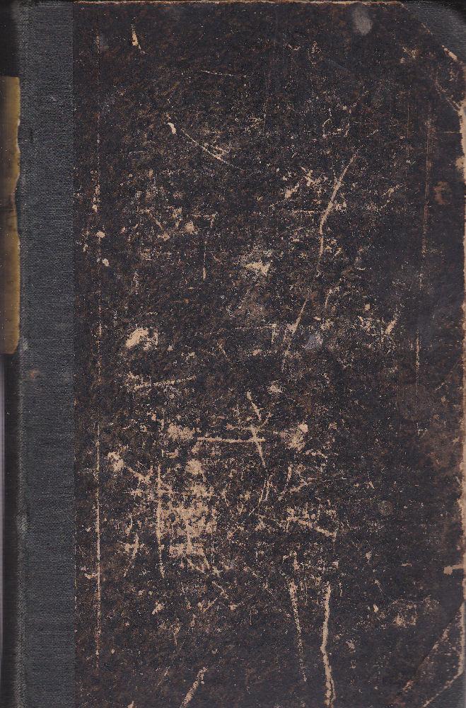 Vermischte Schriften, Als Nachlese auf einem herbstlichen: Schubert, Gotthilf Heinrich