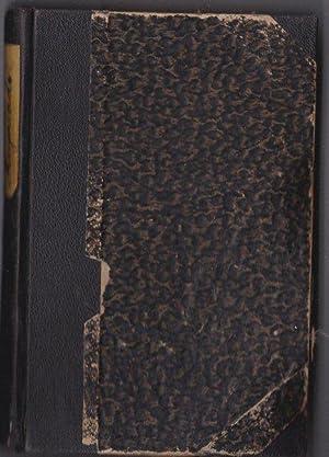 Handbuch der Graphologie (und Die Meyerinde, humoristisches: Lombroso, C (Krans,