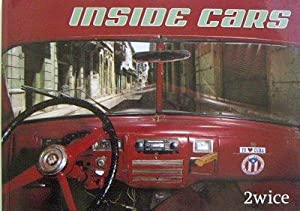 Inside Cars: Various