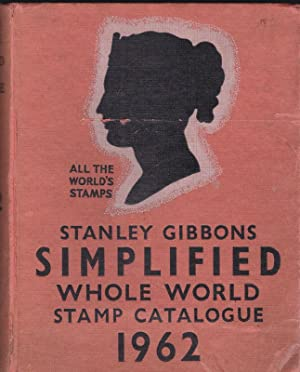 Stanley Gibbons Simplified Stamp Catalogue 1962