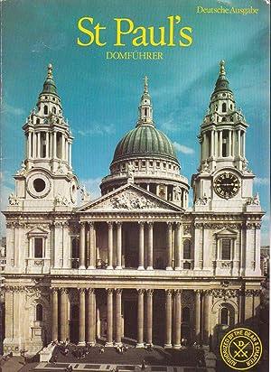St Paul's Domführer, Deutsche Ausgabe: Pitkin Pictorials Ltd