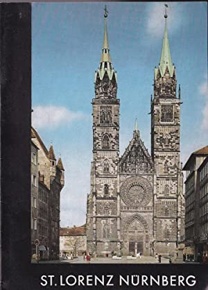 St Lorenz zu Nürnberg: Lutze, Eberhard
