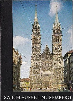 Saint-Laurent Nuremberg: Lutze, Eberhard