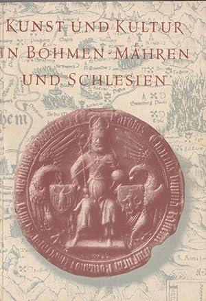 Kunst und Kultur in Böhmen, Mähren und: Braun, E.W. und