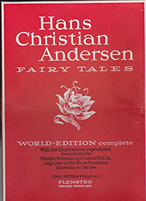Fairy Tales, World-Edition complete: Andersen, Hans Christian