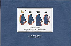 Altpreußische Uniformen 1753-1786: Bleckwenn, Hans