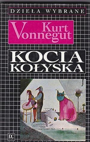 Kocia Kolyska (polnisch): Vonnegut, Kurt