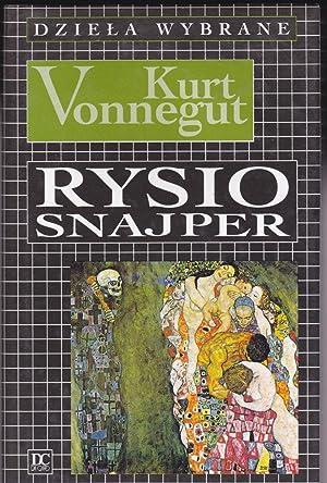 Rysio Snajper: Vonnegut, Kurt