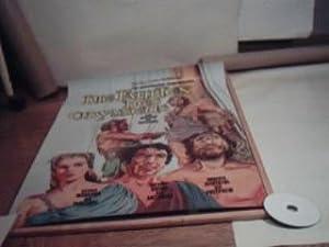 DIE FAHRTEN DES ODYSSEUS >> ULISSE<< (1954).