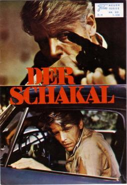 Schakal Film