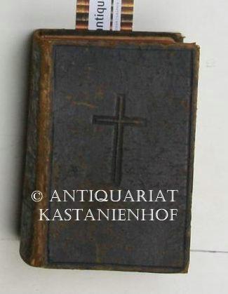 Die ewige Anbetung des allerheiligsten Altarssakramentes. 22.: Walser, Iso
