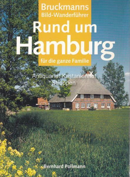 Kastanienhof Hamburg die schönsten wanderungen rund um hamburg pollmann bernhard