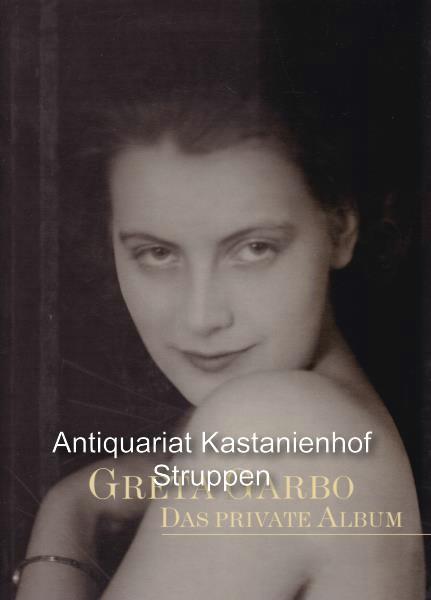Greta Garbo.,Das private Album. - Reisfield, Scott ; Dance, Robert