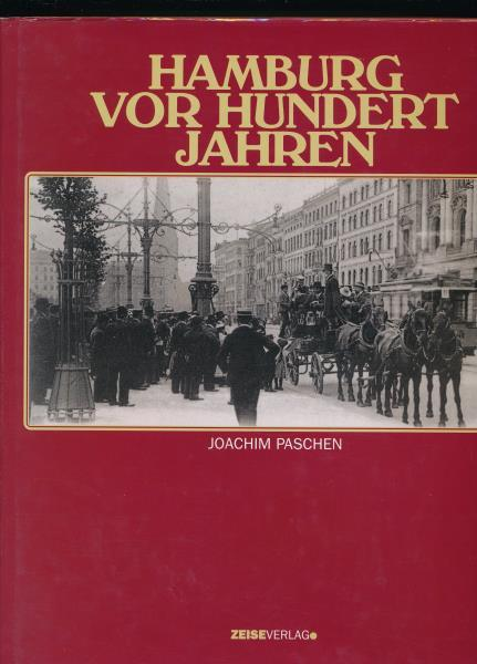 Kastanienhof Hamburg hamburg vor hundert jahren joachim paschen in zusammenarbeit mit dem