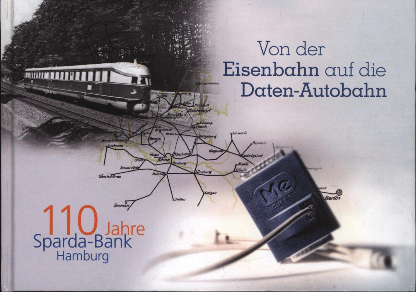 Kastanienhof Hamburg der eisenbahn auf die daten autobahn 110 jahre sparda bank