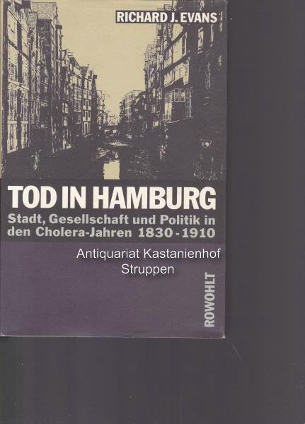 Kastanienhof Hamburg tod in hamburg stadt gesellschaft und politik in den cholera