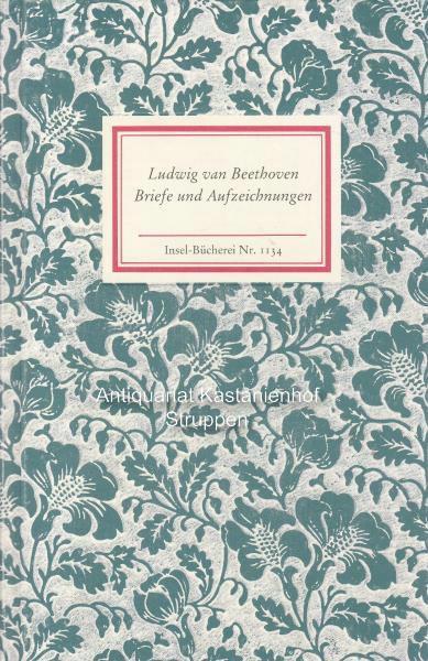 Briefe Beethoven : Ludwig van beethoven und von zvab