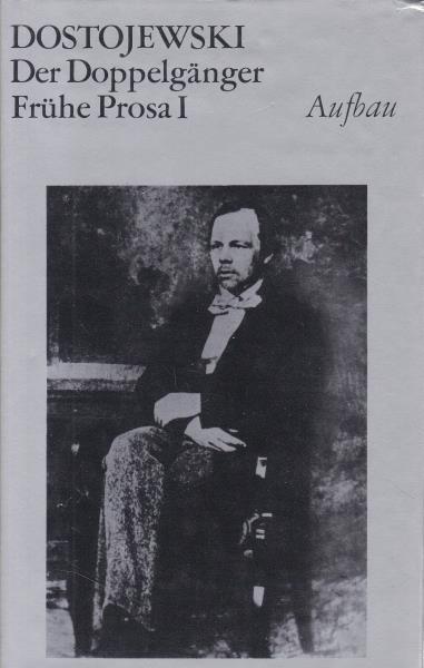 5 Bände Fjodor Dostojewski Gesammelte Werke. 1.: Dostojewski, Fjodor