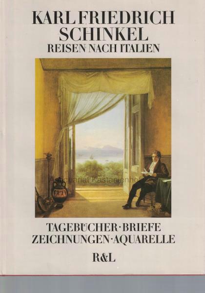Briefe Nach Italien Dauer : Riemann schinkel zvab