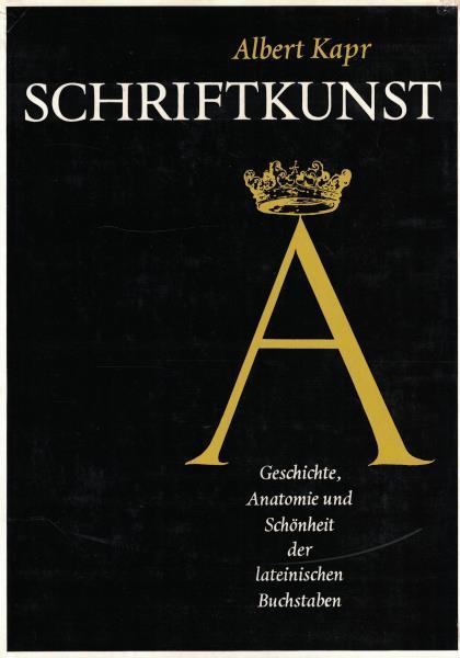 schriftkunst geschichte anatomie schönheit lateinischen buchstaben ...