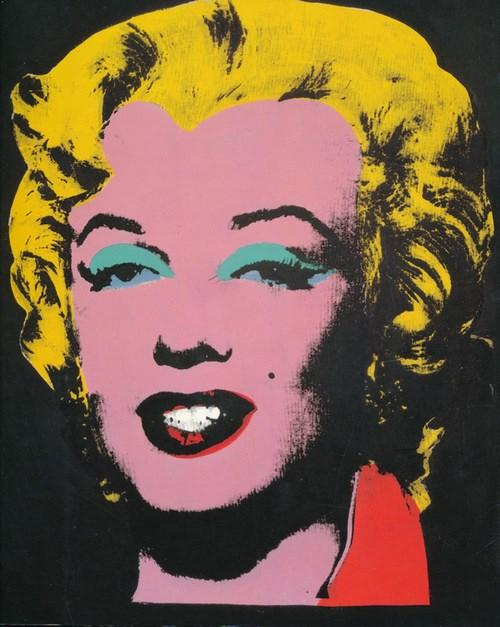 Andy Warhol Retrospective,[Neue Nationalgalerie, Berlin 2 October: Bastian, Heiner