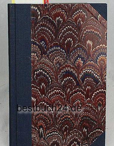 Deutsches Lesebuch,Zweiter Teil; 13., durchgesehener Abdruck;: Wackernagel, Philipp