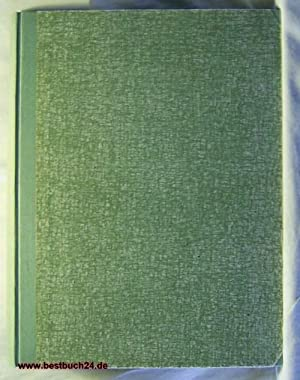 Sonnenland Kompletter 23.Jahrgang 1933/34: Leitung Maria Domanig