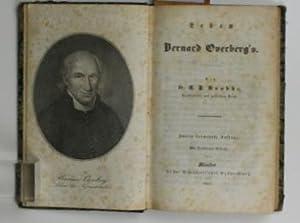 Leben Bernard Overbergs,,mit Overbergs Bildnis, zweite vermehrte Auflage: Krabbe, C. F.