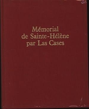 Mémorial de Sainte-Hélène.,Préface de Jean Tulard.: LasCases, Emanuel ...