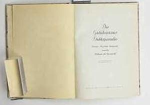 """Das Giebichensteiner Dichterparadies,Johann Friedrich Reichardt und die """"Herberge der Romantik..."""
