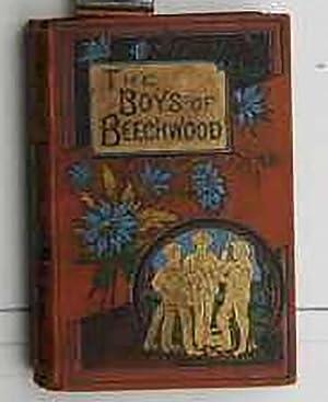 The Boys of Beechwood: Mrs. Eiloart