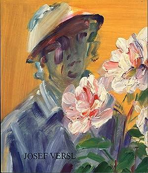 Josef Versl. Ausstellung zum 85. Geburtstag des