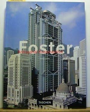 Sir Norman Foster.Dreisprachige Ausgabe (Englisch-Deutsch-Französisch).,Edited by Christine: Jodidio, Philip
