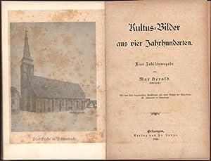 Kultus-Bilder aus vier Jahrhunderten: Herold, Max