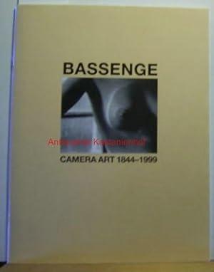 Camera art 1844-1999.,Katalog. Kunst- und Buchauktion 27.Mai: Bassenge, Gerda