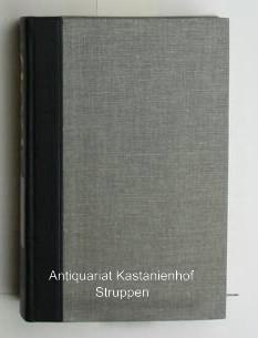 J. von Staudingers Kommentar zum Bürgerlichen Gesetzbuch,Buch 3: Sachenrecht §§ 937 - 1011. ErbbVO....