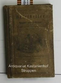 Neuer praktischer Briefsteller oder Ratgeber und Musterbuch zur richtigen Abfassung aller Arten von...