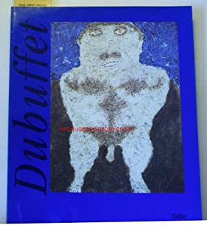 Jean Dubuffet. 1901 - 1985. Katalog zur: Messer, Thomas M.