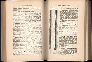 Segelhandbuch für die Ostsee. Zweite Abteilung. Das Kattegat und die Zugänge zur Ostsee.,: ...