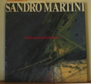 Sandro Martini. L'arte della fuga.