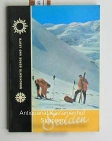 Sulden,Geschichte, Land, Leute und Berge; 2. überarbeitete: Hurton, Josef