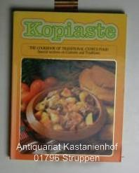 Kopiaste. The Cookbook of traditional Cyprus food.: Sitas, Amaranth